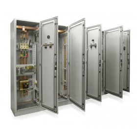 Классификация электрощитового оборудования.