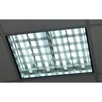 Что мы знаем о люминесцентных светильниках?