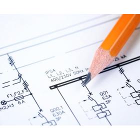 Требования, предъявляемые к проектам силового оборудования.