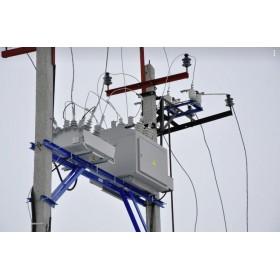 Что такое реклоузер в энергетике