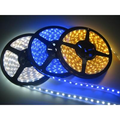 Как устроена светодиодная лента и как ее монтируют?