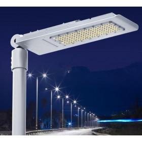 Светодиоды как источники для уличного освещения.